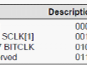 [转载]OK6410_GPIO配置函数