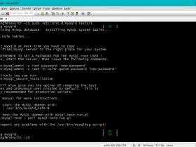 【整理】CentOS 6从零搭建wordpress(Linux+Nginx+Mysql+PHP)