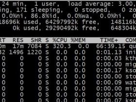 【分享】C/C++获取top中显示的线程id,C/C++获取lwpid