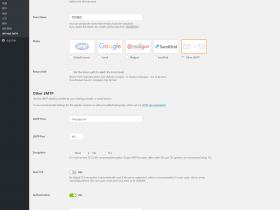 【分享】wp-mail-smtp配置QQ客户端