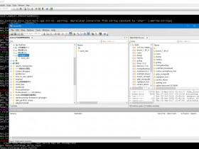 【分享】SecureCRT+SecureFX的替代品WinScp+Putty