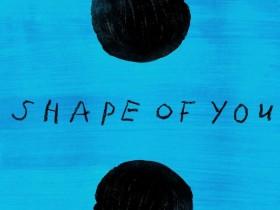 【分享】shape of you键盘演奏欣赏
