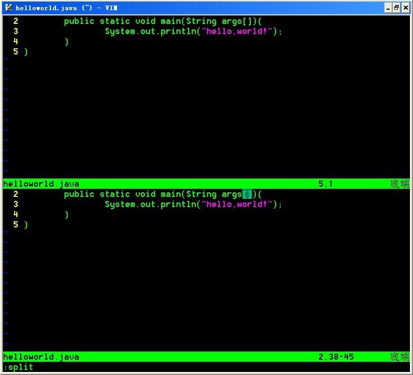 Windows系统玩Unix命令
